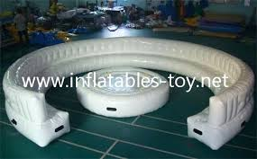 inflatable outdoor chair furniture beach sofa leisure inflatables china o62 furniture