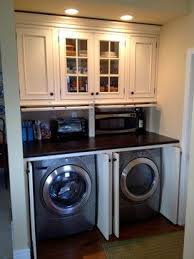 Kitchen With Laundry Ideas