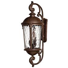 large wall sconce lighting. Windsor Extra Large Outdoor Wall Sconce By Hinkley Lighting O