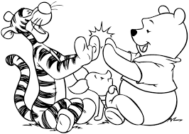 Small Picture Friendship Coloring Pages Printable Coloring Pages Kids
