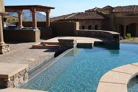 Dipping Pools