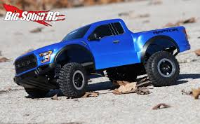 traas 2017 ford raptor review