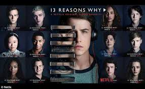 Image result for 13 reasons why 2