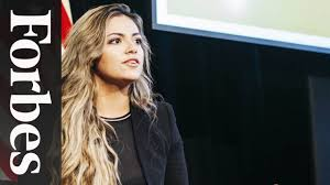 bethany mota what to do when there s no blueprint forbes