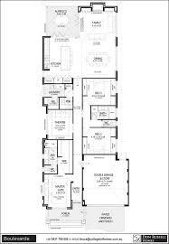 3 story house plans narrow lot. Single Story Narrow Lot House Plans 3 E