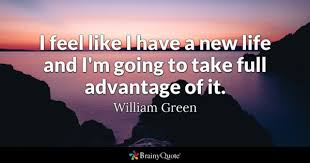 New Life Quotes BrainyQuote Cool Quotes About New Life