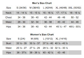 Mens And Womens Shirt Size Chart Rehab Is For Quitters Men Long Sleeve Shirt Assorted Colors