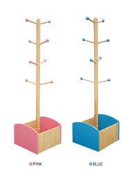 Kids Coat Rack With Storage Extraordinary Marusiyou Rakuten Global Market Wooden Coat Hanger QuotCIRCO
