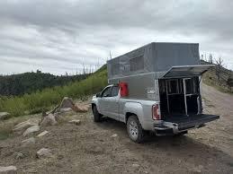 Regular Tent In Truck Bed Guide Gear Diy Tarp Camper Tents F150 And ...