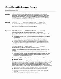 Massage Therapist Resume Massage Therapist Resume Example Elegant Massothérapeute Exemple 44