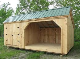 firewood rack plans with roof
