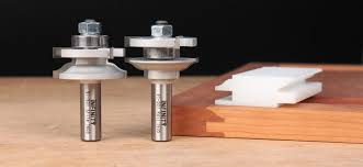 infinity cutting tools matched rail and stile router bits for cabinet doors