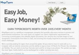 megatypers review for ns n online income is megatypers a scam