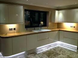 kitchen led lighting ideas. Unique Kitchen Kitchen Led Lighting 30 Pictures  Intended Ideas D