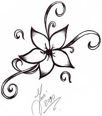 Simple Patterns To Draw Stunning Easy Pencil Drawings For Simple Designs Easy Flower Patterns To Draw