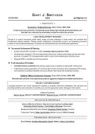 Executive Resume Writing Service The Best Resume In Executive