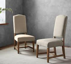 Ashton Non-Tufted Dining Chair - Desert | Pottery Barn AU