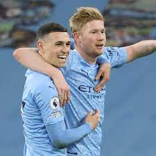 Man City fans delight in images showing Phil Foden on road back to first  team - Manchester Evening News