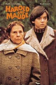 I Think I See The Light Harold And Maude Amazon Co Uk Watch Harold And Maude Prime Video