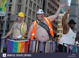 2009 black gay pride parade dates