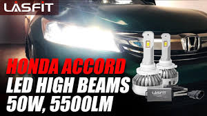 2018 Honda Accord Bulb Size Chart 2013 2019 Honda Accord Coupe Light Bulb Sizes Upgrade Guide