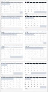 June July 2020 Calendar 2020 Calendar Google Sheets Free Printable Calendar