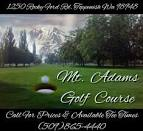 Golf Course - Golf, Golf in Toppenish, Golf in Yakima, Golf in Wapato