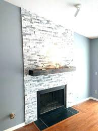 faux stone for fireplace faux stone fireplace surround kits tile ideas home oak fire surrounds wood