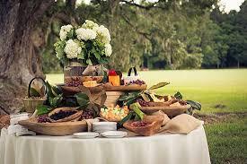 Pin by Janette Alexander on Wedding Ideas: Country Sheek Weddings | Wedding  buffet, Rustic wedding, Food stations