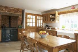 Traditional country kitchens Rustic The Popularity Of Traditional Country Kitchens Interior Of Farmhouse Kitchen Stunningkitchendesigns Modern Luxury Kitchens Traditional Country Kitchens Design Ideas That Are Timeless