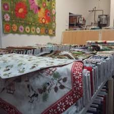 Suzzie's Quilt Shop - Fabric Stores - 10404 Portsmouth Rd ... & Photo of Suzzie's Quilt Shop - Manassas, VA, United States. Christmas in  July Adamdwight.com