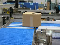 Dorner Conveyor Design From Production Through Inspection And Assembly Through