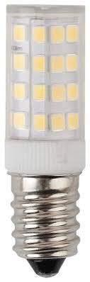 <b>Лампа светодиодная ЭРА Б0028744</b>, E14, T25, 3.5Вт — купить по ...