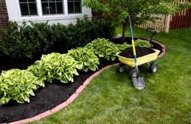 Backyards Gorgeous Inexpensive Backyard Landscaping Ideas Simple Backyard Garden Ideas