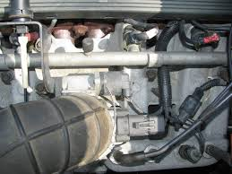 jeep 4 0l iac valve removed cleaned reinstalled