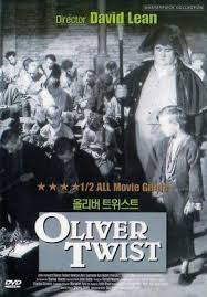 oliver twist books