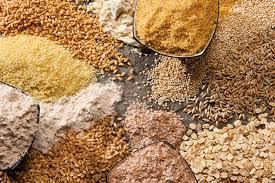 Resultado de imagem para cereais africanos, Fibre-Pro