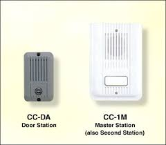 front door intercomINTERCOM SYSTEMS