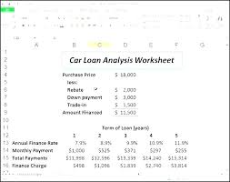Mortgage Calculator Spreadsheet Amortization Table Excel Schedule