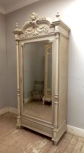 english antique armoire antique. Fabulous Armoire With Shelves And Doors Best 20 Single Door Wardrobe Ideas On Pinterest Sliding Mirror English Antique