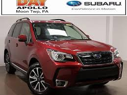 2018 subaru forester xt. fine 2018 2018 subaru forester 20xt touring red moon twp pa and subaru forester xt r