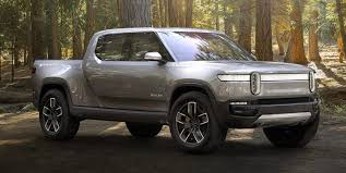 Is the Rivian Electric Pickup Truck a Tesla Fighter, Why no AWD Kia ...