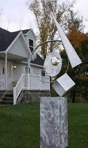 wilmos kovacs metal art in outdoor metal sculpture modern abstract garden sculpture décor w975 table outdoor sculptures by w kovacs