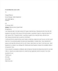Sick Leave Letter From Doctor Medical Leave Letter From Doctor Of Absence To Employer Formal Sick