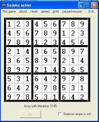 Sudoku Puzzel Solver Sudoku 9x9 Puzzle Solver 7 0 Download