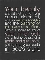 Quotes About Her Inner Beauty Best of Quotes About My Inner Beauty 24 Quotes