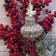 Baumschmuck Set Anhänger Zwiebel Silber Weihnachten Christbaumschmuck