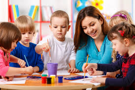 Image result for Education & Childcare