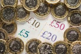 Image result for cricket ball on pound coins