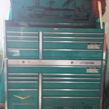 snap on tool box. snap on tool box belair collectors edition. tribute to the four chevys 0